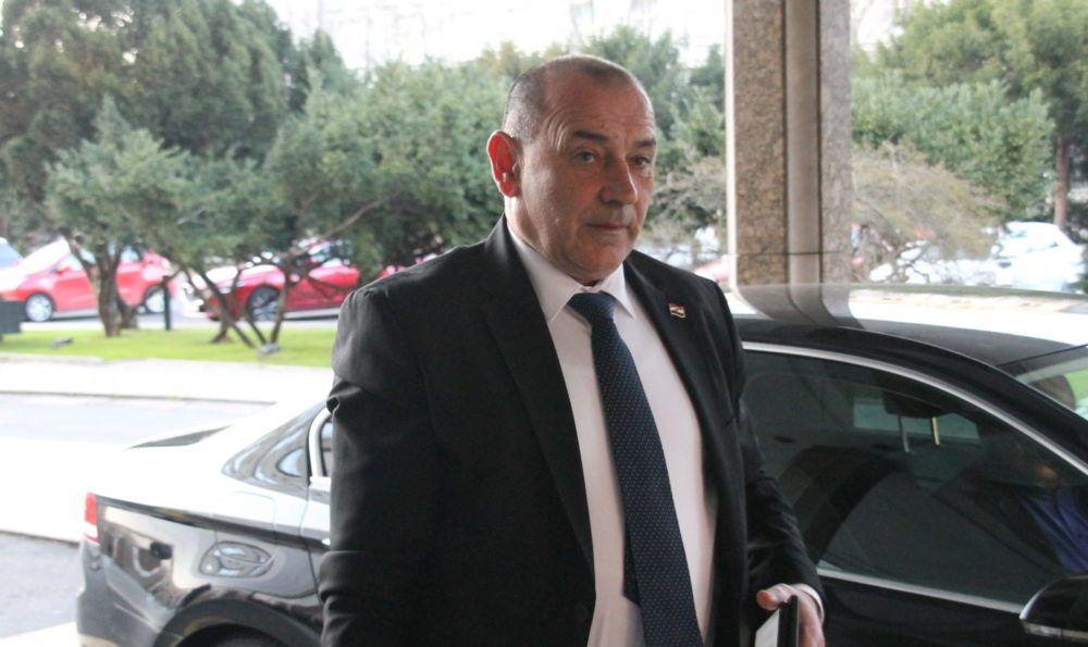 Medved za Večernji TV:  Braniteljske mirovine nisu u pitanju; Komemoracija neće biti na Bleiburgu već će se održati na Mirogoju