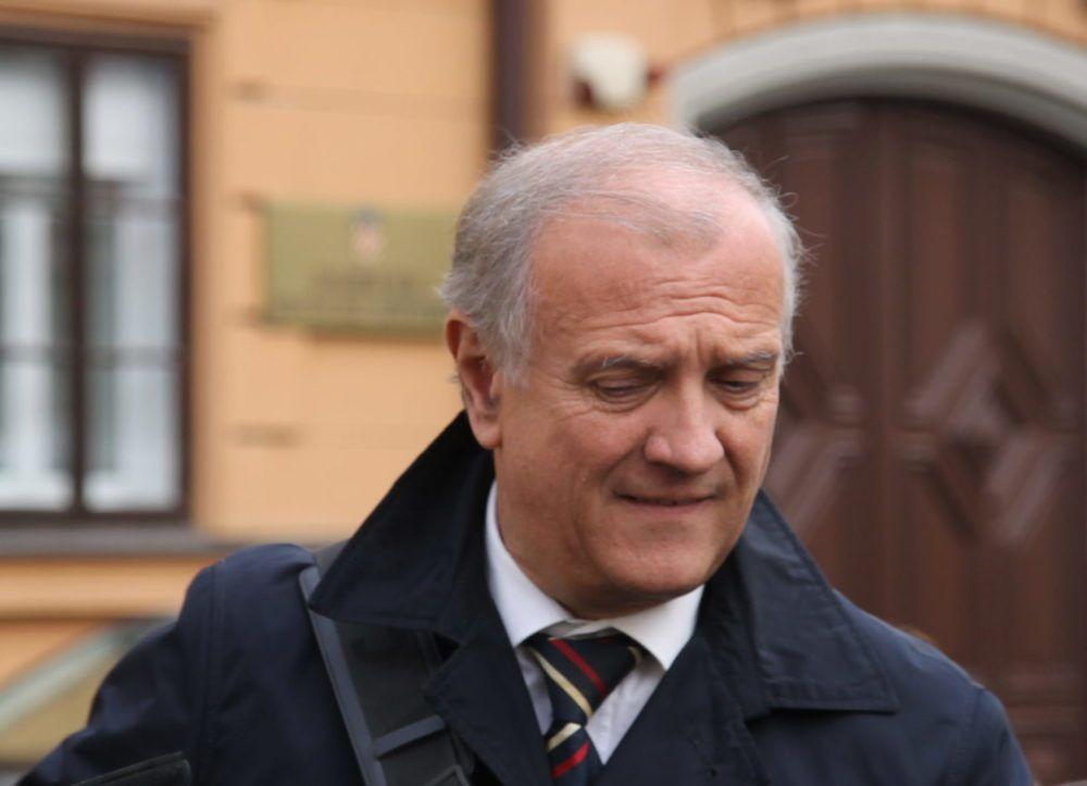 Ministar pravosuđa Bošnjaković: Rješavamo velik dio problema uz ovrhe