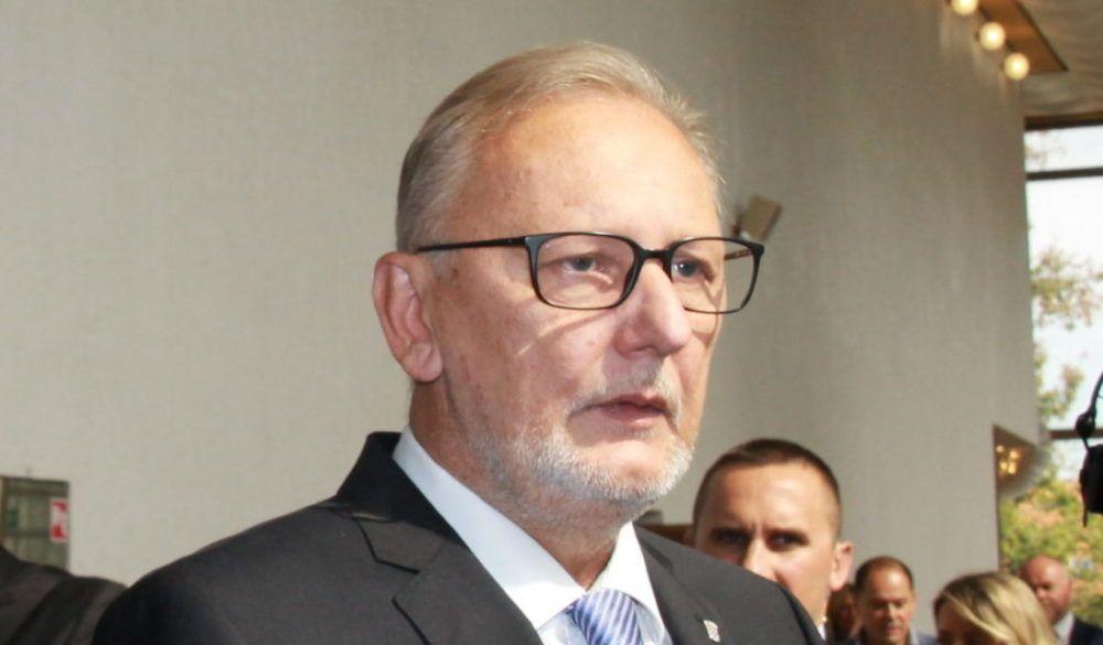 Božinović: U ovom trenutku, što se tiče operativnih snaga civilne zaštite, njih je oko 16.000 na terenu
