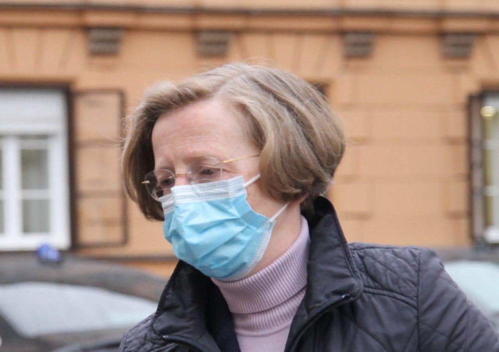 Alemka Markotić u borbi protiv koronavirusa – 'Ona je hrvatska heroina'