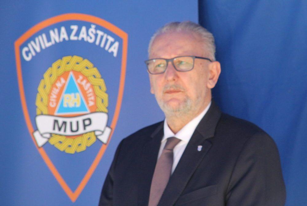 """Božinović o članstvu članova stožera u HDZ-u: """"Ovo su ljudi koji su dugi niz godina na tim funkcijama, a to što su članovi stranke je na neki način njihova privatna stvar"""""""