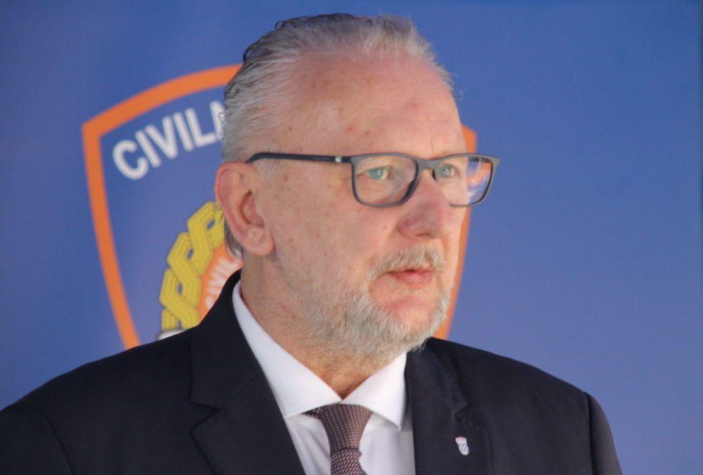 Božinović za Dnevnik Nove TV o 'relaksaciji': Danas 1100 inspekcija, samo sitne nepravilnosti