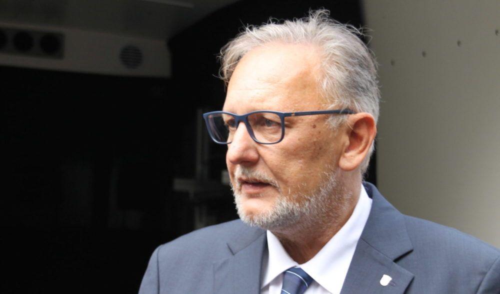 Božinović: Uspješno popuštanje ovisi o ponašanju građana i pridržavanju uputa