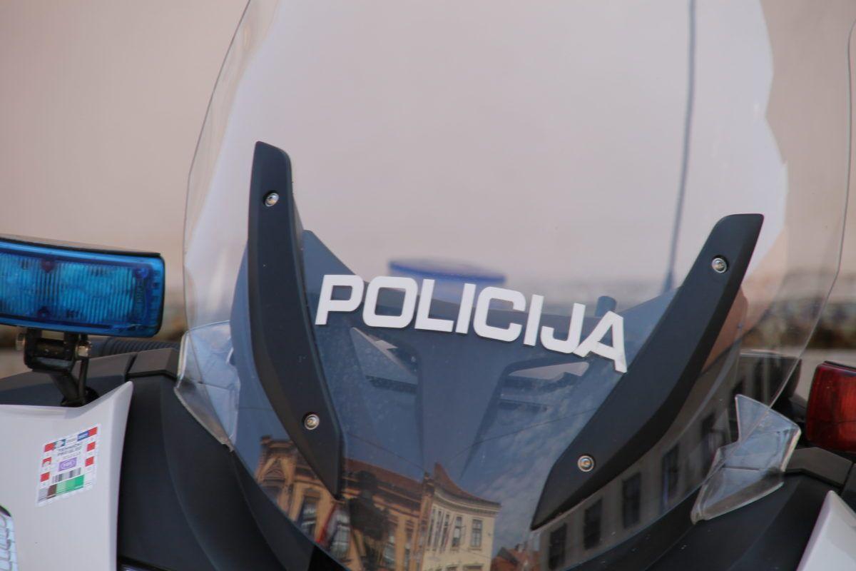 (VIDEO) Policija upozorava motocikliste: Ceste nisu piste, neka ostanu sigurne
