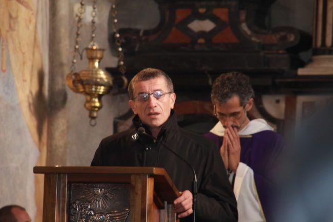 Vlado Čutura: »Prodrmana« vjera na putu Uskrsa