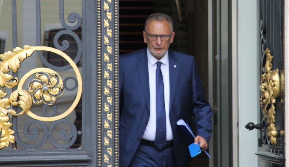 Ministar unutarnjih poslova Božinović: Odluka o otvaranju tržnica možda već sutra