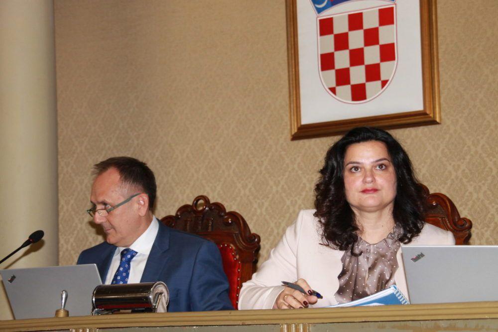 Predsjednik zagrebačke Gradske skupštine Drago Prgomet potvrdio da će se sjednica Skupštine održati telekonferencijski