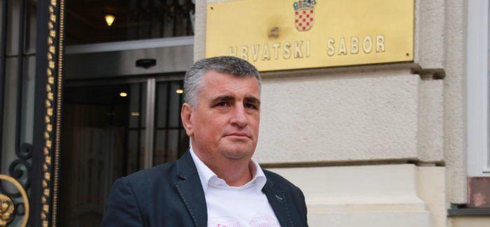 Bulj: Milanovićeva je izjava sramotna, treba se ispričati HOS-ovcima