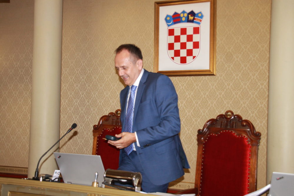 RJEŠENJE Bude li volje i želje Prgomet bi mogao preporoditi zagrebački HDZ i učiniti da budu čak prva stranačka opcija u metropoli