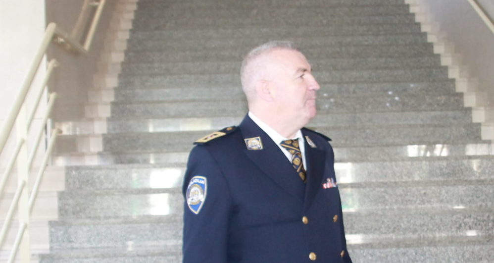 Glavni ravnatelj policije Nikola Milina: Policija privođenjima u Splitu nije prekršila pravila struke