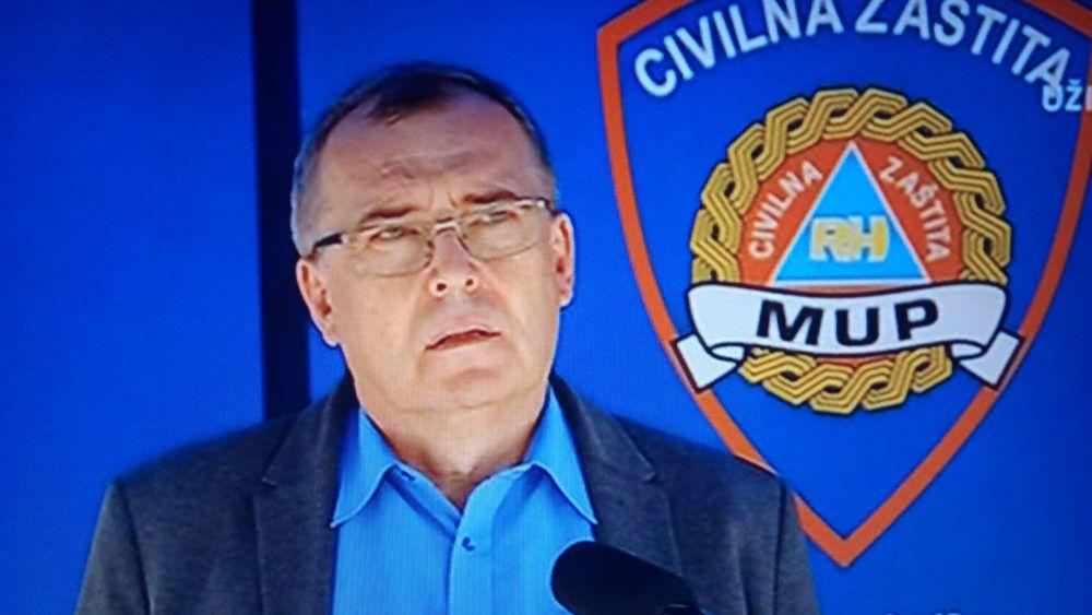 (VIDEO) NACIONALNI STOŽER: U Hrvatskoj ukupno 1881 zaraženih Covidom-19, 771 oporavljenih, u samoizolaciji 13.593 osoba