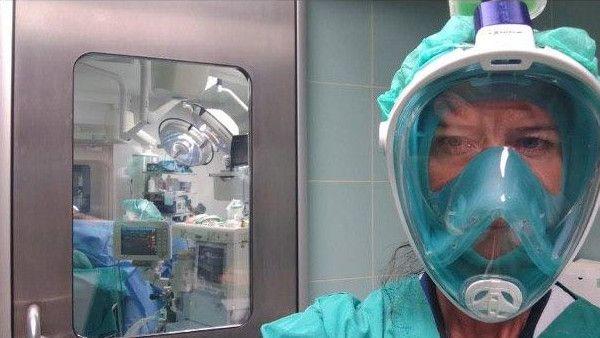 CroResp – Velika dobrotvorna akcija: Za zaštitu zdravstvenih djelatnika izrađuju se hrvatski respiratori