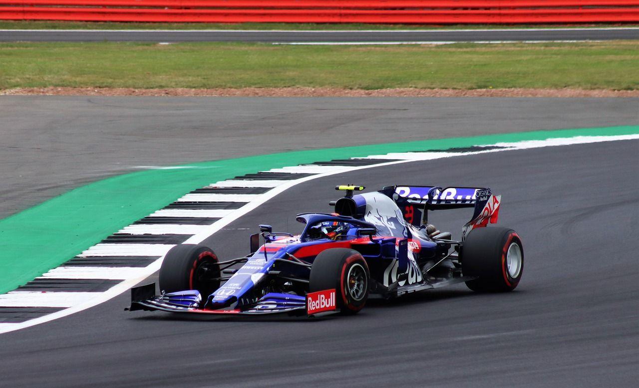 Formula se nada da će sezona početi 5. srpnja u Austriji
