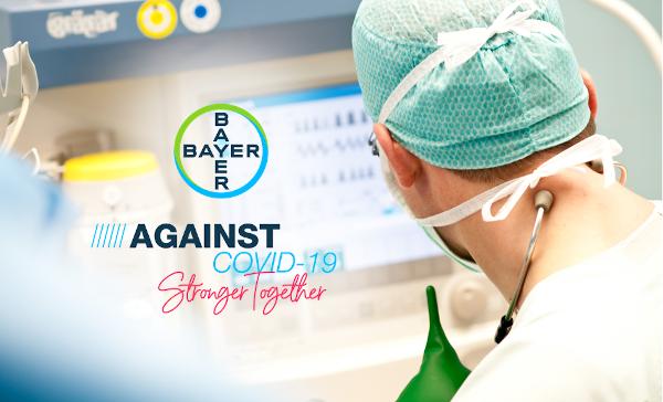 Farmaceutska tvrtka Bayer donira 50.000 eura i 8000 maski hrvatskim bolnicama