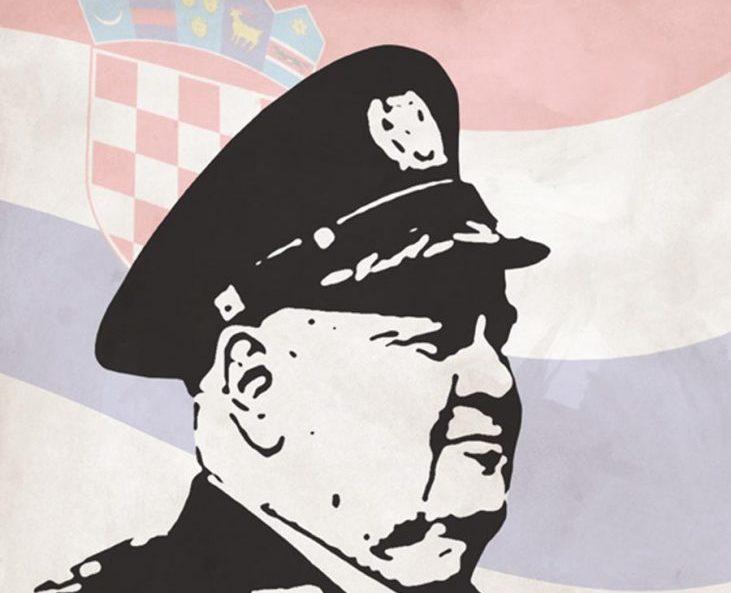 """Godišnjica smrti stožernog generala Bobetka – Krstičević: """"General Janko Bobetko je otac moderne Hrvatske vojske"""""""