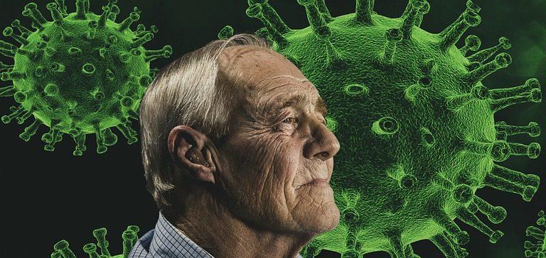 U Osijeku četvero umrlih od koronavirusa u životnoj dobi, od 92, 85, 78 i 71 godine, a sve su bili kronični bolesnici