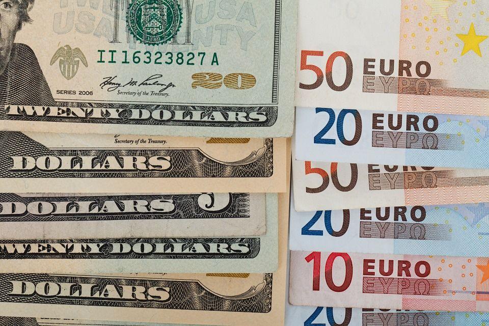 Dolar ojačao drugi tjedan zaredom, euro pod pritiskom