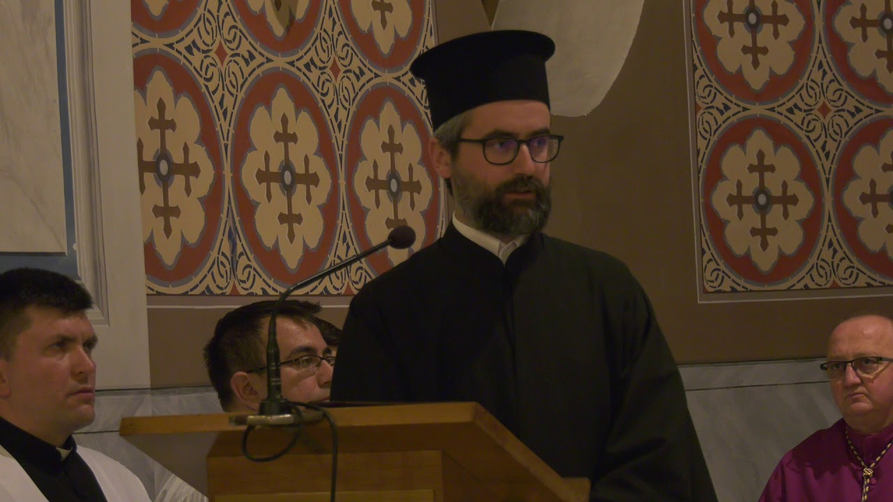 U skladu sa Zakonom o medijima objavljujemo demanti paroha Daruvarskog Đorđe Ostojića o održavanju misa za Pravoslavni Uskrs u crkvi Svetih otaca