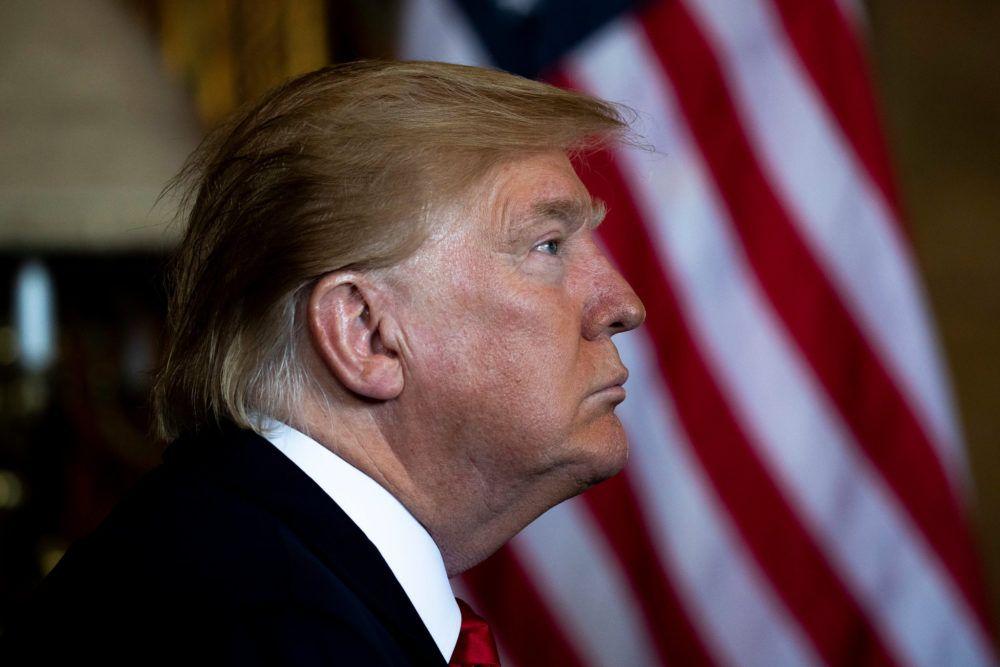 """Američki predsjednik Trump: Kina bi mogla snositi posljedice jer je možda """"svjesno odgovorna"""" za pandemiju koronavirusa"""