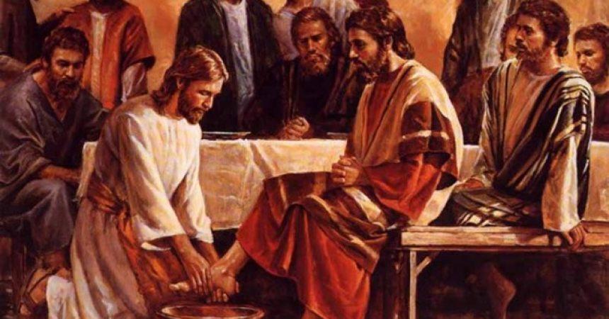 Veliki četvrtak: Počeli Dani Vazmenoga Trodnevlja – Isus Krist, uoči muke i smrti, ustanovio Euharistiju i sakrament svećeništva