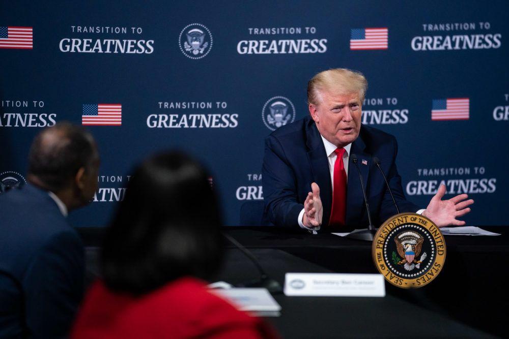 Bijela kuća: Američki predsjednik Trump najavio potpisivanje naloga vezano uz društvene mreže
