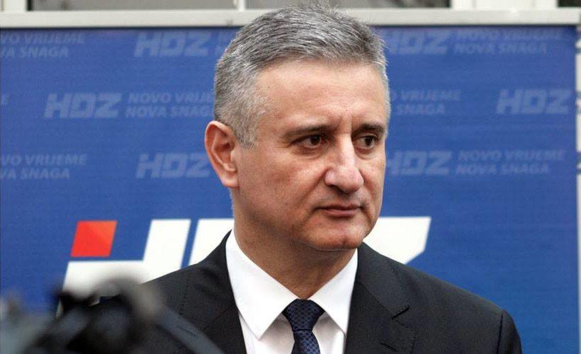 KAPITAL KOJI SE NE MOŽE TEK TAKO ODBACITI: Tomislav Karamarko je stup HDZ-a!