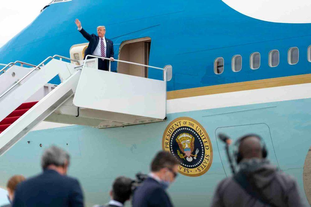 """Američki predsjednik Trump još jednom prozvao Kinu zbog pandemije koronavirusa: """"Ovojedosad najgori napad na našu zemlju. Gori od Pearl Harbora"""""""
