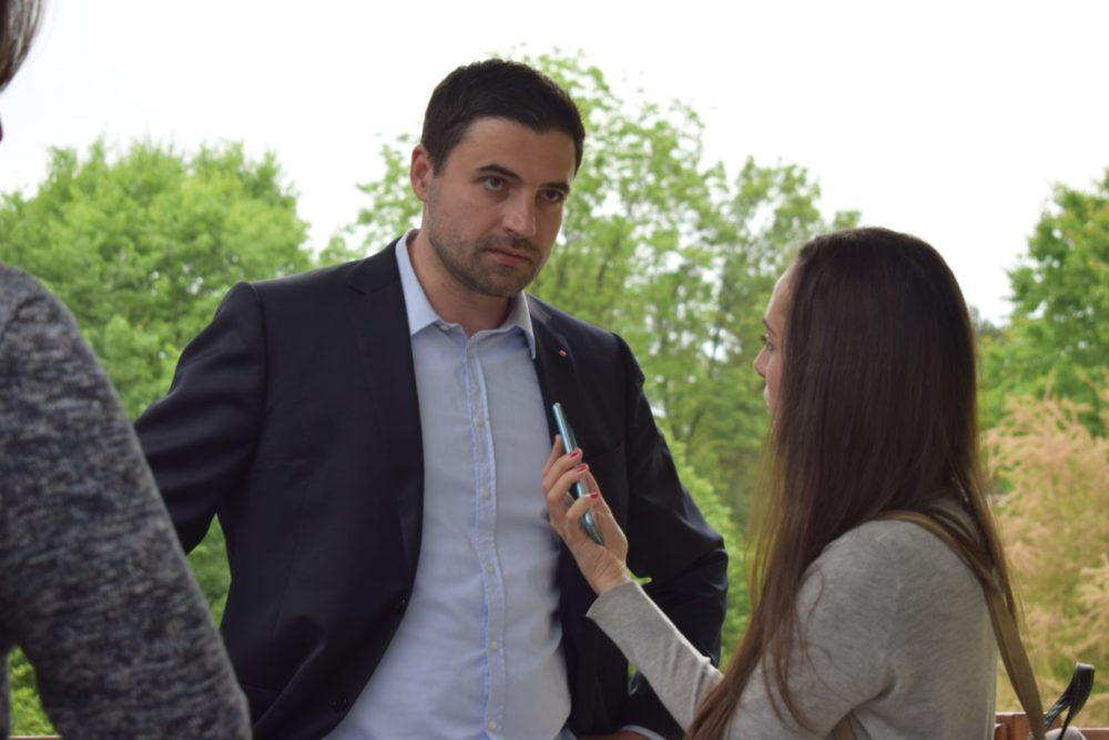 Bernardić odgovorio Plenkoviću: Glas za HDZ je glas za korupciju