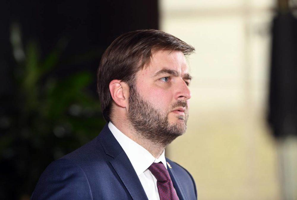 Ćorić: Racionalizacija općina, ali ne i županija, u HDZ-ovom izbornom programu