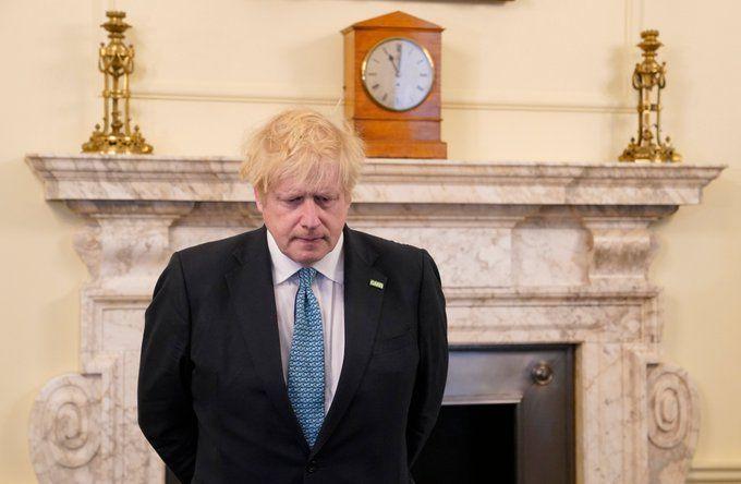 Britanski premijer Johnson u nedjelju navečer predstavlja mjere popuštanja za pandemiju