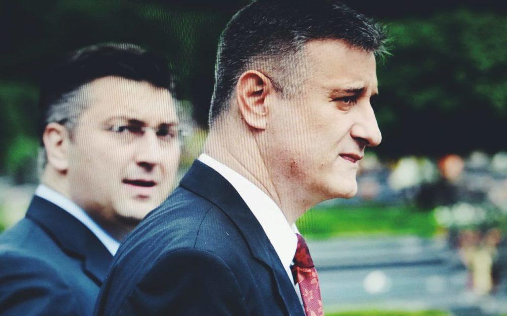 Plenković izgubi li izbore hoće li pošteno odstupiti? Zato se nemojmo zavaravati da je nemoguće da Tomislav Karamarko nakon izbora dođe kao spasitelj HDZ-a