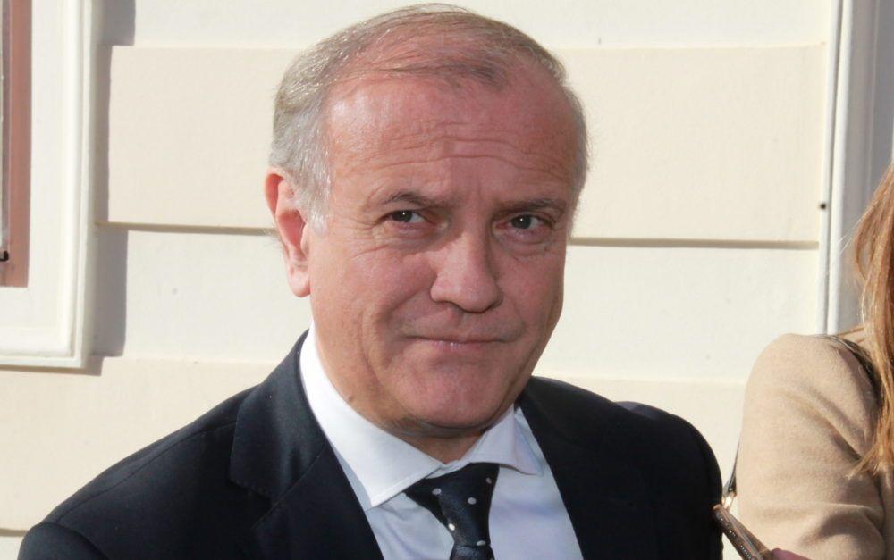 Bošnjaković: Susret s Mačekom bio je sasvim slučajan