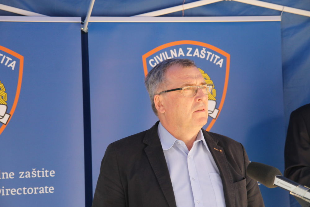 NACIONALNI STOŽER Capak: Telekonferencija o protokolu za dolazak slovenskih turista u Hrvatsku