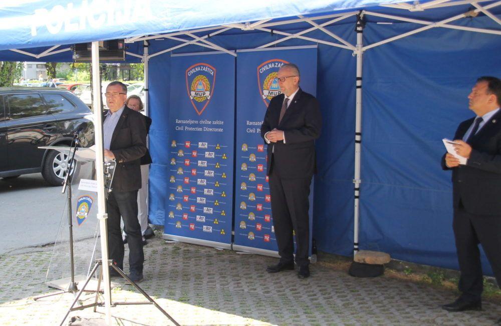 NACIONALNI STOŽER: Šest umrlih, devet novozaraženih koronavirusom; Splitsko-dalmatinska županija prva po broju oboljelih