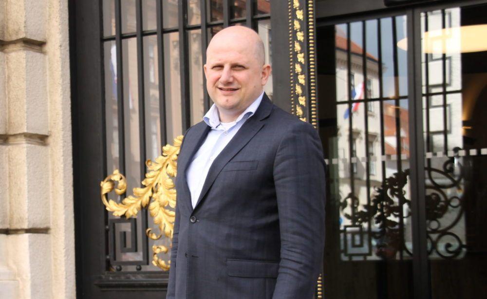 Ćelić: Zagrebački HDZ nije raspravljao o odnosu s Bandićem; odnos treba preispitati