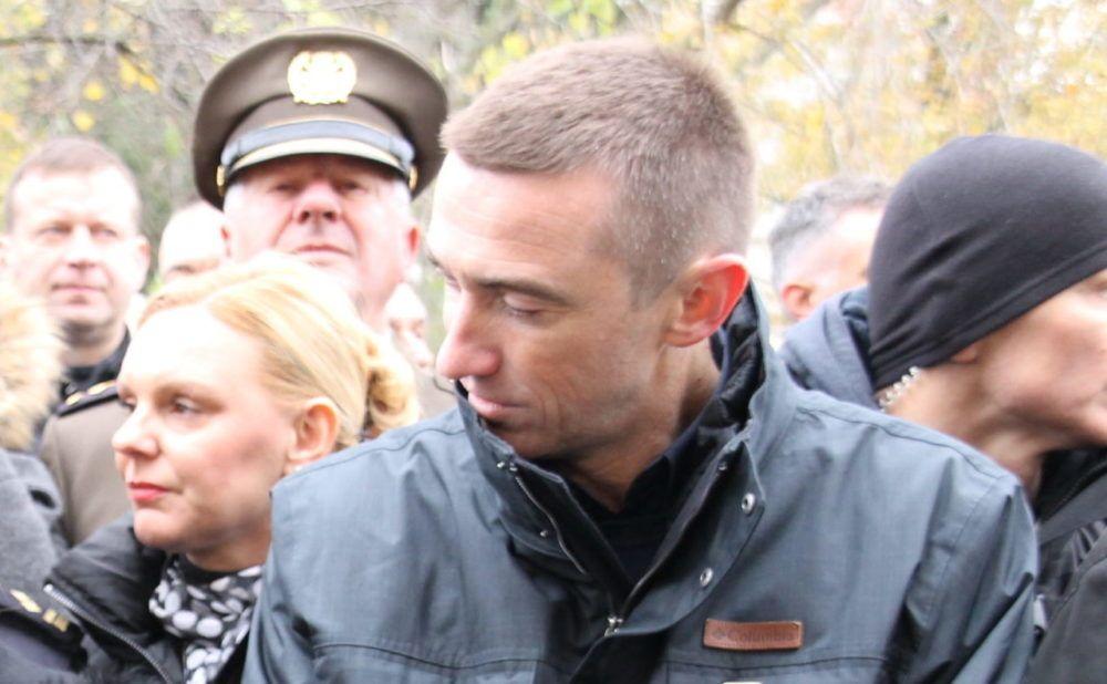 """Vukovarski gradonačelnik Penava: """"Nažalost, u onome što nismo uspjeli i sa četrnaestom Vladom RH je zatvoriti ratne priče"""""""
