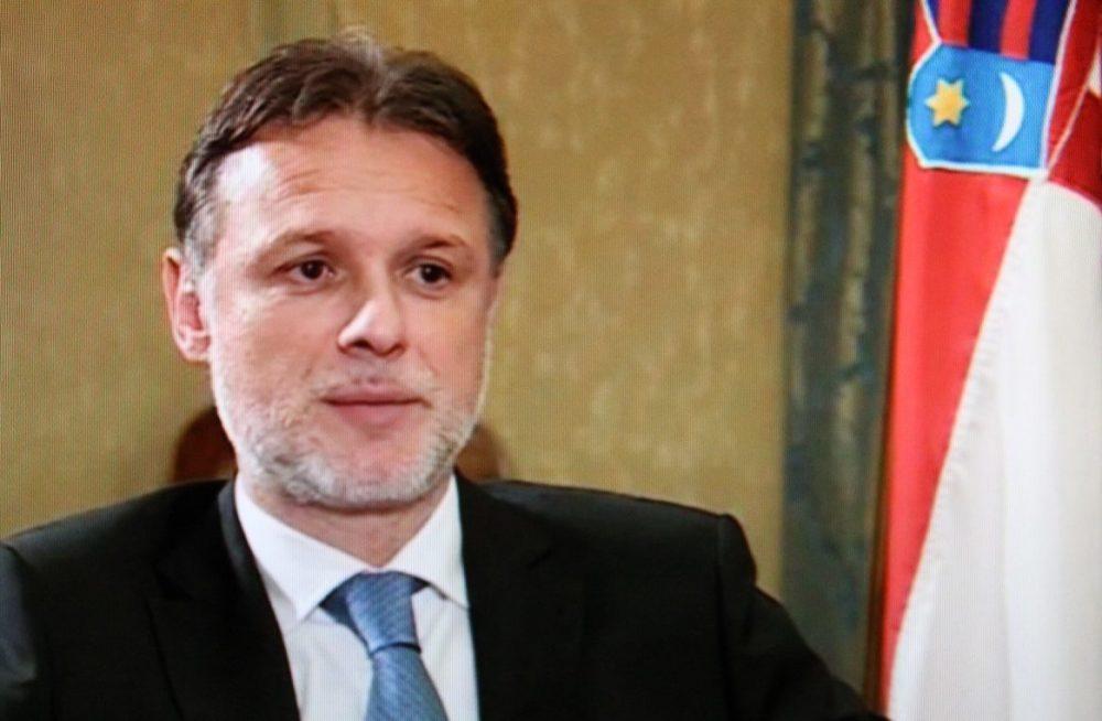 Jandroković: Želim da Krstičević bude jedan od nositelja HDZ-ovih izbornih lista