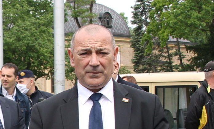 Zamjenik predsjednika HDZ-a Medved: Potez vukovarskog gradonačelnika Ivana Penave kratkovidno sebeljublje, a ne domoljublje
