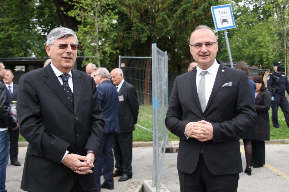 Grlić Radman: Izjava povjerenice Vijeća Europe o misi u Sarajevu za stradale na Bleiburgu za Hrvatsku neprihvatljiva