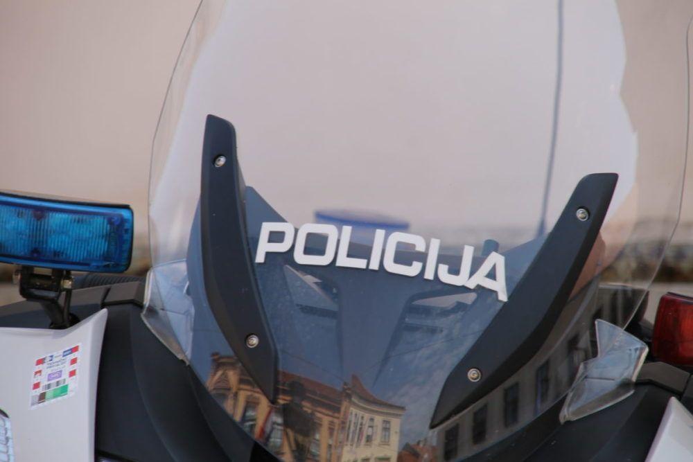 POLICIJA: Pogoršano stanje sigurnosti na zagrebačkim prometnicama
