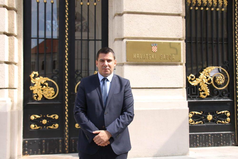 Nikola Grmoja: Most pregovara sa Domovinskim pokretom Miroslava Škore