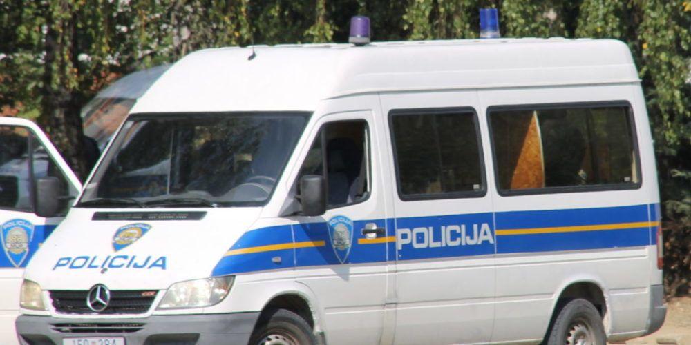 U tijeku policijski pretres u tvrtki Lager investitoru u vjetroelektranu Krš-Pađene