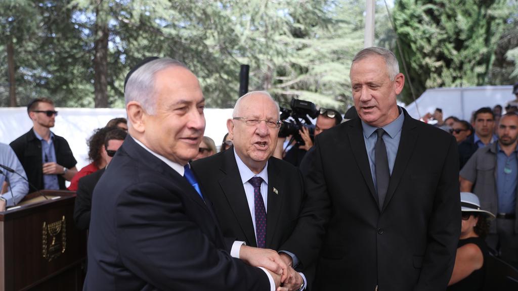 """IZRAELSKI PARLAMENT potvrdio Netanyahuovu i Gantzovu vladu: """"Nova vlada je formirana uz podršku većine i bit će vlada svih Izraelaca"""""""