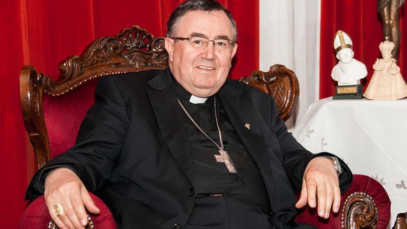 Kardinal Vinko Puljić poručio: Ponosni sam sin svoje zemlje BiH