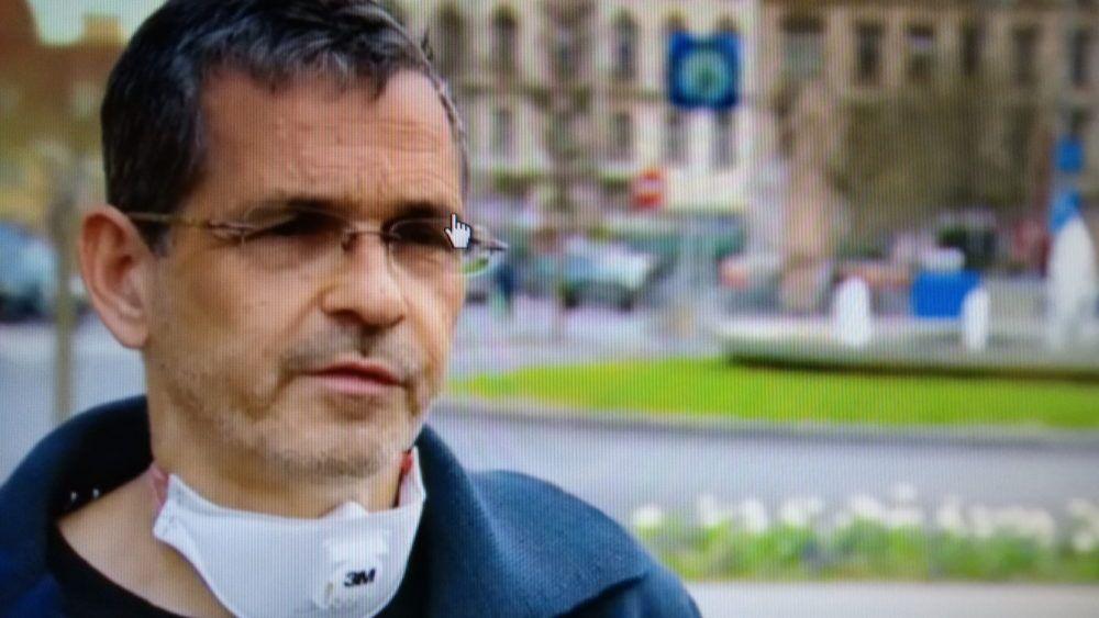 BURA OKO IMENOVANJA ZA ČELNO MJESTO DORH-a Mladen Dragičević: moja kandidatura ne odgovara Vladi jer nisam 'igrač' stranih bankarskih i teleoperaterskih lobija