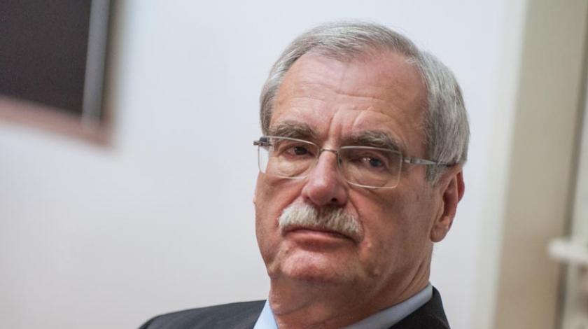 Andrija Hebrang podnio neopozivu ostavku na članstvo u HGZ-u: Zbor odustao od čuvanja istine o hrvatskoj obrani