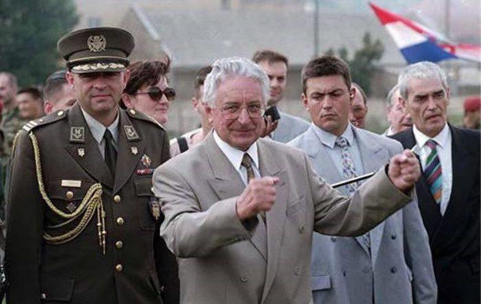 Na današnji dan rođen je prvi hrvatski predsjednik dr. Franjo Tuđman