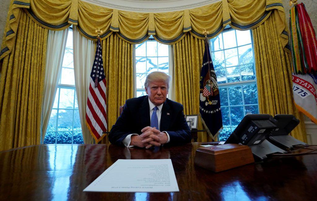 Američki predsjednik Trump zaprijetio WHO-u trajnim prekidom ...