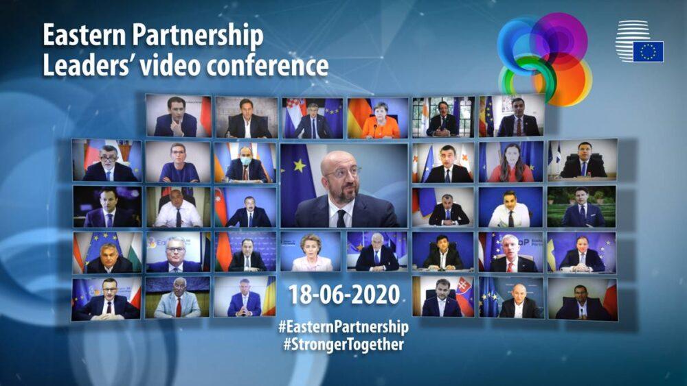 VIDEO – KONFERENCIJA SUMMIT EU-a Plenković: Hrvatska podržava razvoj odnosa EU-a s Istočnim partnerstvom