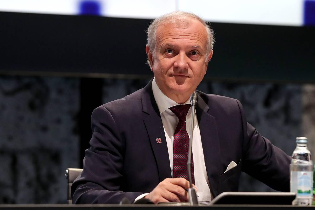 ADUTI HDZ-a u 6. Izbornoj jedinici: Ministar pravosuđa Bošnjaković skupio količinu dobroga u svom radu koja bi mogla pokrenuti birače